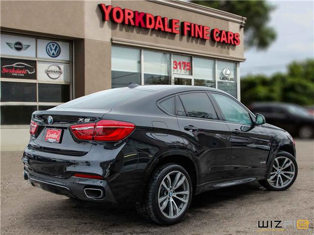 2016 BMW X6 xDrive35i (Stk: Y1 5009) in Toronto - Image 5 of 26