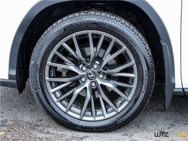 2016 Lexus RX 350  (Stk: Y1 2159) in Toronto - Image 10 of 29