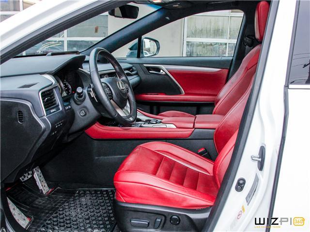 2016 Lexus RX 350  (Stk: Y1 2159) in Toronto - Image 13 of 29