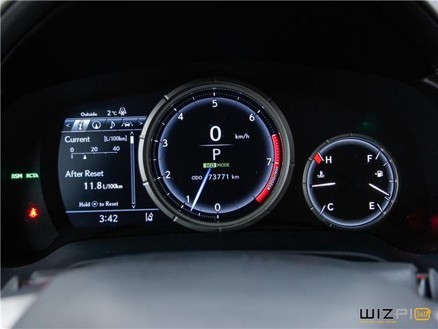 2016 Lexus RX 350  (Stk: Y1 2159) in Toronto - Image 19 of 29