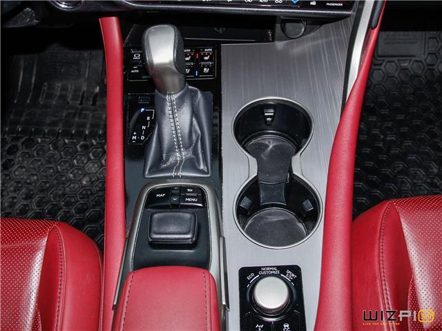 2016 Lexus RX 350  (Stk: Y1 2159) in Toronto - Image 21 of 29