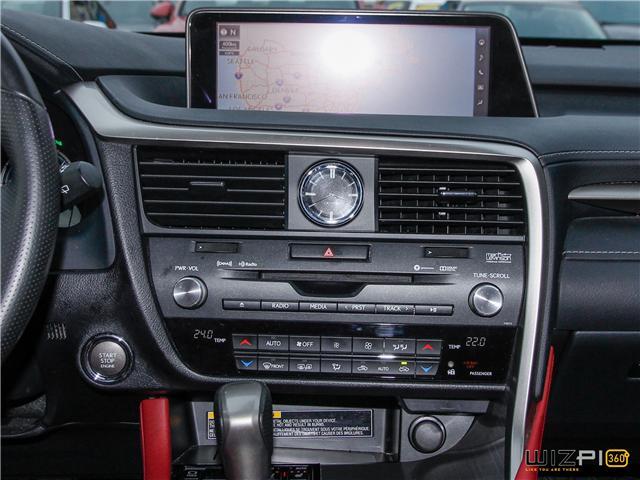 2016 Lexus RX 350  (Stk: Y1 2159) in Toronto - Image 23 of 29