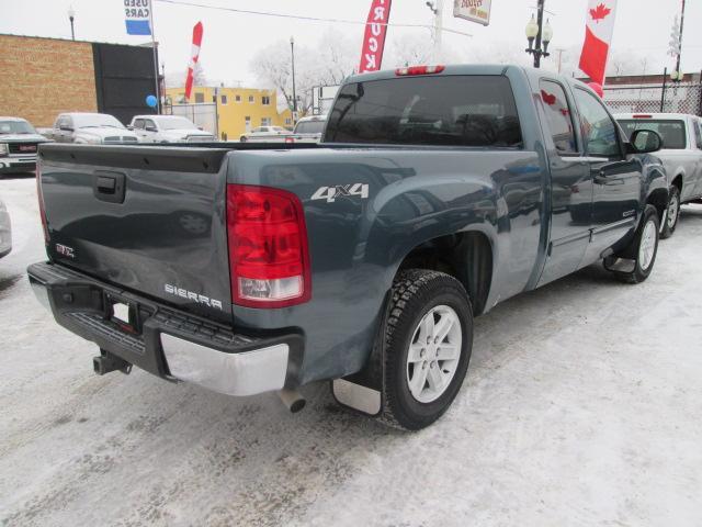 2012 GMC Sierra 1500 SLE (Stk: bp499) in Saskatoon - Image 5 of 18
