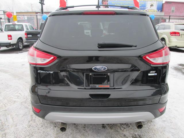 2013 Ford Escape SE (Stk: bp527) in Saskatoon - Image 4 of 17