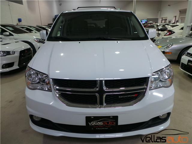 2018 Dodge Grand Caravan  (Stk: NP9896) in Vaughan - Image 2 of 29