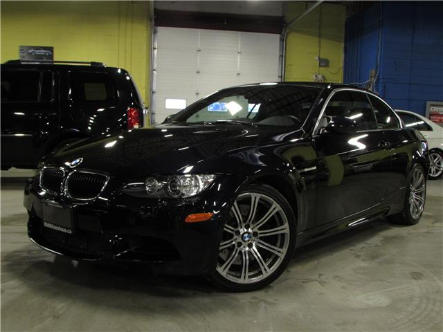 2011 BMW M3 Base (Stk: S9065) in North York - Image 1 of 22