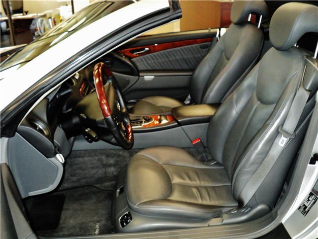2004 Mercedes-Benz SL-Class Base (Stk: 1406A) in Orangeville - Image 14 of 17