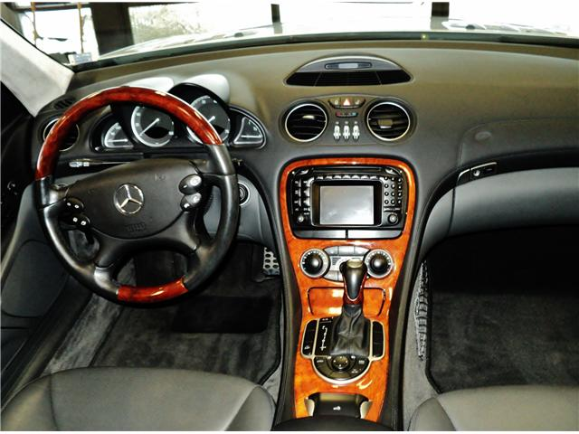 2004 Mercedes-Benz SL-Class Base (Stk: 1406A) in Orangeville - Image 17 of 17