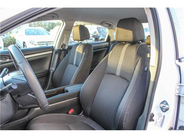 2018 Honda Civic LX (Stk: APR2216) in Mississauga - Image 7 of 23