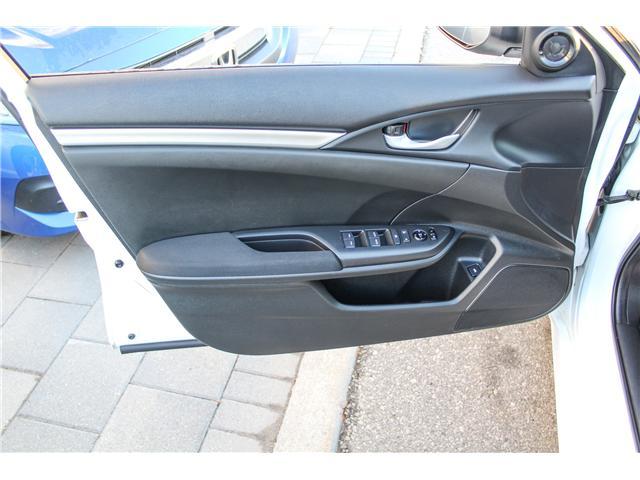 2018 Honda Civic LX (Stk: APR2216) in Mississauga - Image 8 of 23