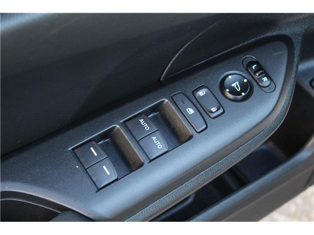 2018 Honda Civic LX (Stk: APR2216) in Mississauga - Image 9 of 23