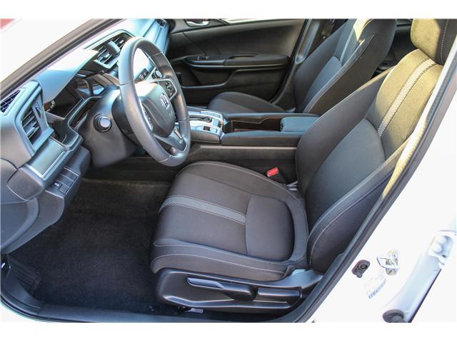 2018 Honda Civic LX (Stk: APR2216) in Mississauga - Image 10 of 23