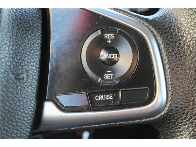 2018 Honda Civic LX (Stk: APR2216) in Mississauga - Image 13 of 23