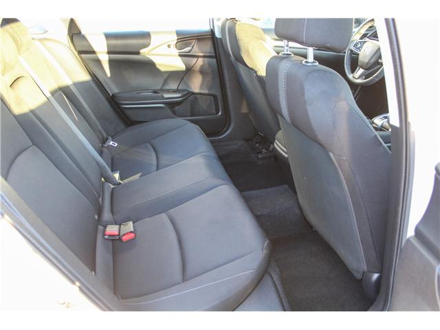 2018 Honda Civic LX (Stk: APR2216) in Mississauga - Image 21 of 23