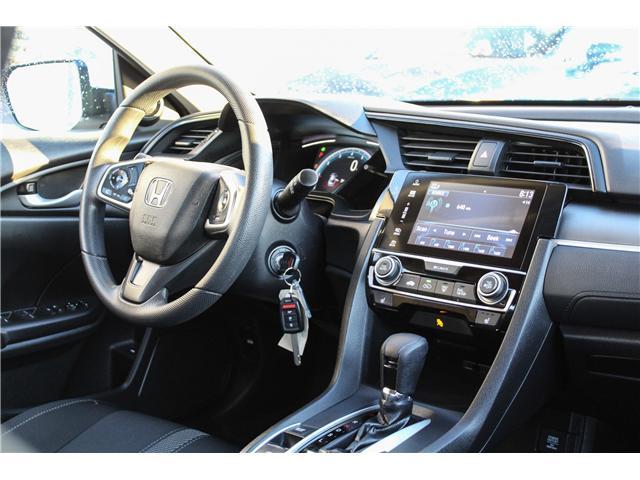 2018 Honda Civic LX (Stk: APR2216) in Mississauga - Image 22 of 23