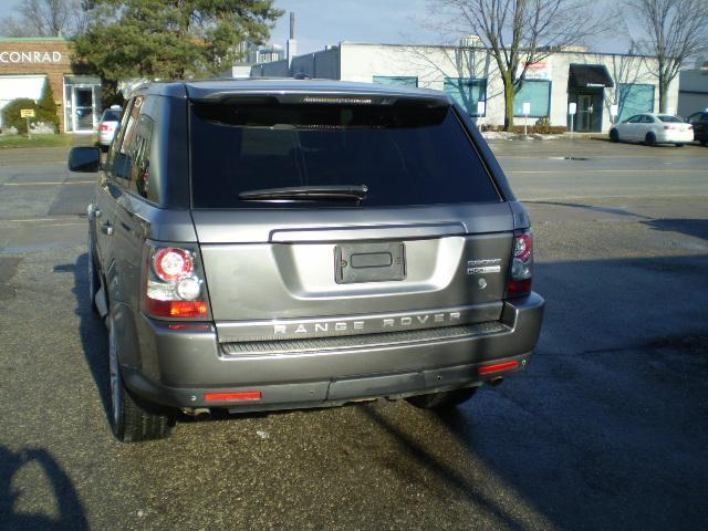 2010 Land Rover Range Rover Sport HSE (Stk: 7805) in Etobicoke - Image 4 of 7