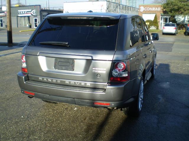 2010 Land Rover Range Rover Sport HSE (Stk: 7805) in Etobicoke - Image 5 of 7
