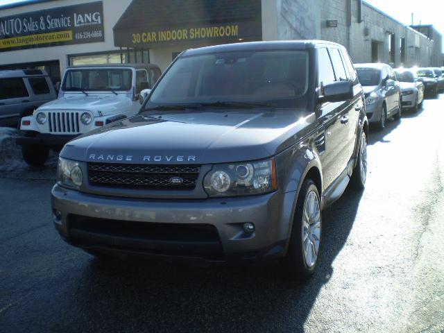 2010 Land Rover Range Rover Sport HSE (Stk: 7805) in Etobicoke - Image 7 of 7