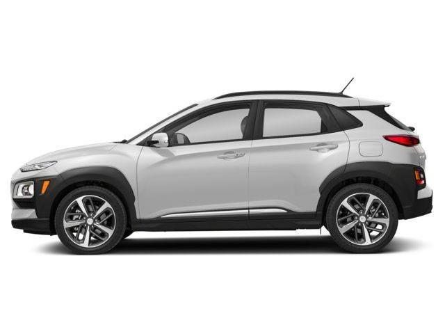 2019 Hyundai KONA  (Stk: 243486) in Whitby - Image 2 of 9