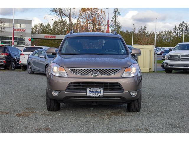 2011 Hyundai Veracruz GL Premium (Stk: JF552484A) in Abbotsford - Image 2 of 25