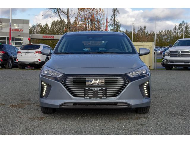 2019 Hyundai Ioniq Plug-In Hybrid Ultimate (Stk: KI126273) in Abbotsford - Image 2 of 27