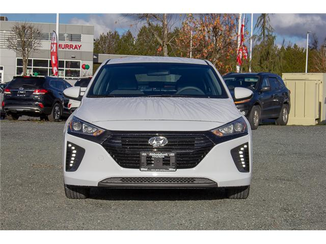 2019 Hyundai Ioniq Plug-In Hybrid Preferred (Stk: KI126642) in Abbotsford - Image 2 of 27