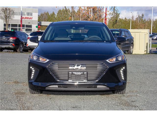 2019 Hyundai Ioniq Hybrid Ultimate (Stk: KI126666) in Abbotsford - Image 2 of 27