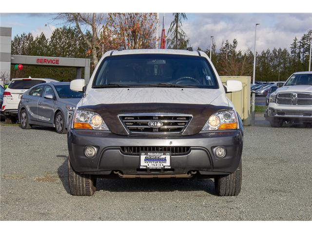 2008 Kia Sorento Luxury (Stk: KK204014A) in Abbotsford - Image 2 of 24