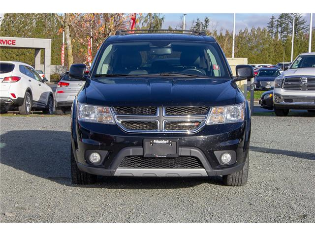 2014 Dodge Journey R/T (Stk: AB0784A) in Abbotsford - Image 2 of 27