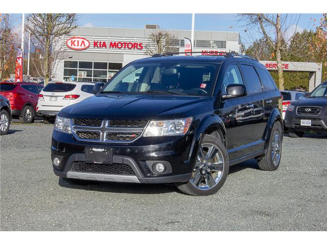 2014 Dodge Journey R/T (Stk: AB0784A) in Abbotsford - Image 3 of 27