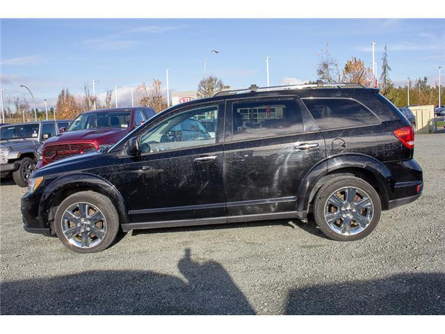 2014 Dodge Journey R/T (Stk: AB0784A) in Abbotsford - Image 4 of 27
