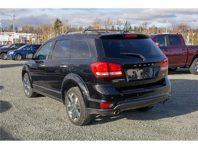 2014 Dodge Journey R/T (Stk: AB0784A) in Abbotsford - Image 5 of 27