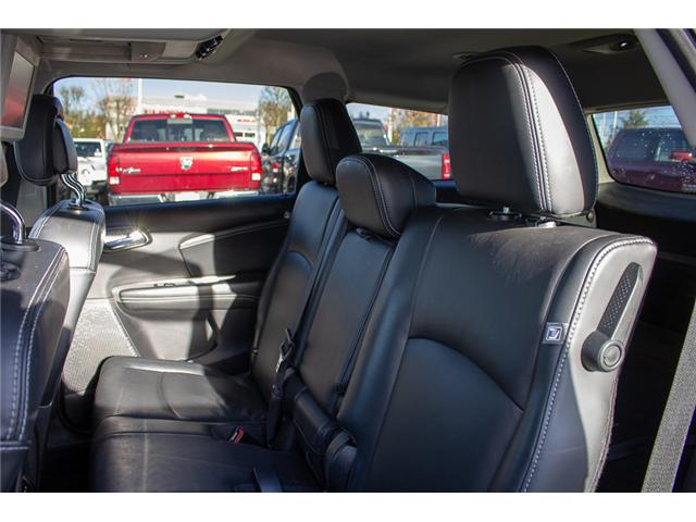 2014 Dodge Journey R/T (Stk: AB0784A) in Abbotsford - Image 12 of 27