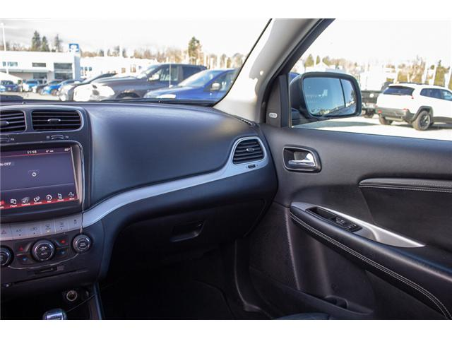 2014 Dodge Journey R/T (Stk: AB0784A) in Abbotsford - Image 15 of 27