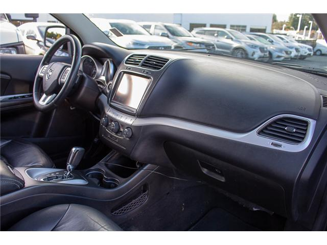 2014 Dodge Journey R/T (Stk: AB0784A) in Abbotsford - Image 17 of 27