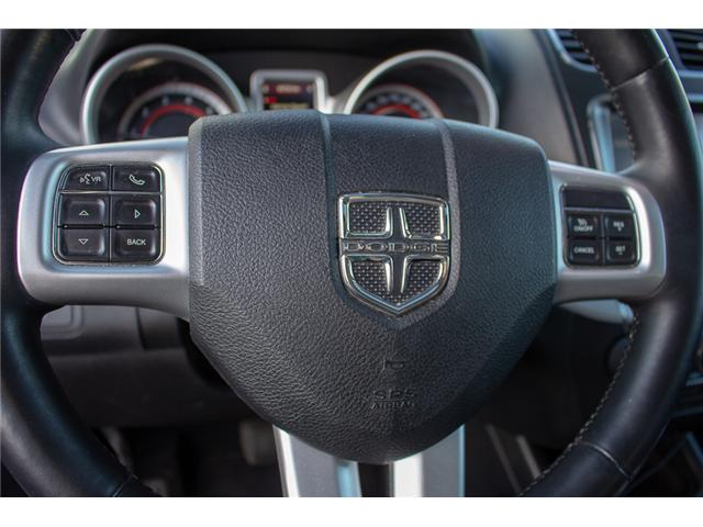 2014 Dodge Journey R/T (Stk: AB0784A) in Abbotsford - Image 20 of 27