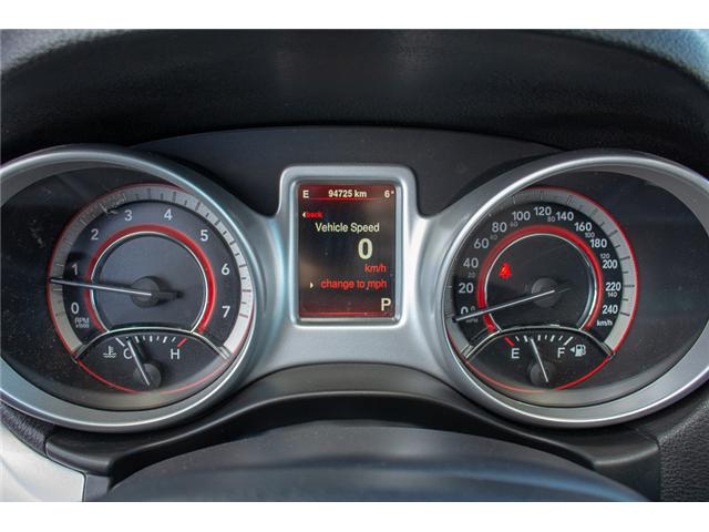 2014 Dodge Journey R/T (Stk: AB0784A) in Abbotsford - Image 21 of 27