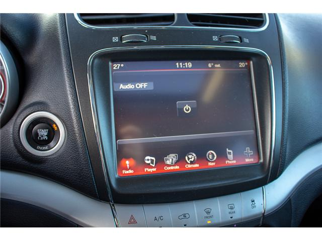 2014 Dodge Journey R/T (Stk: AB0784A) in Abbotsford - Image 22 of 27