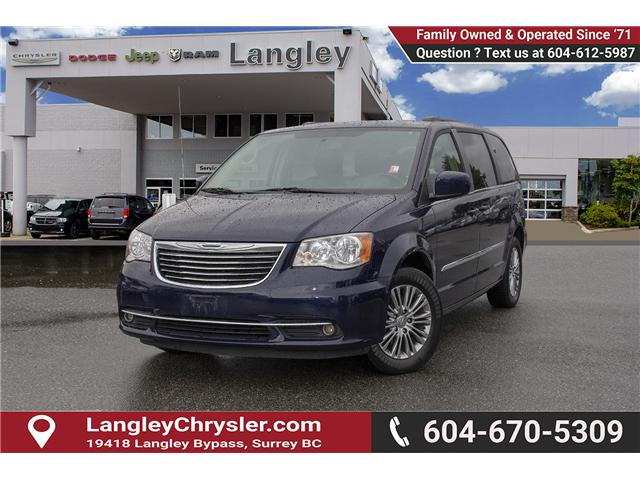 2014 Chrysler Town & Country Touring (Stk: EE898860A) in Surrey - Image 3 of 28