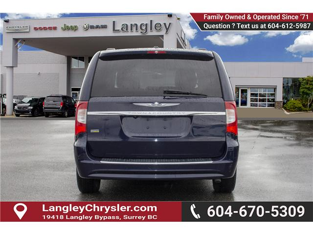 2014 Chrysler Town & Country Touring (Stk: EE898860A) in Surrey - Image 5 of 28