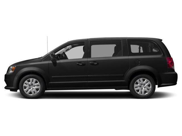 2019 Dodge Grand Caravan SXT Premium Plus (Stk: K315) in Burlington - Image 2 of 9