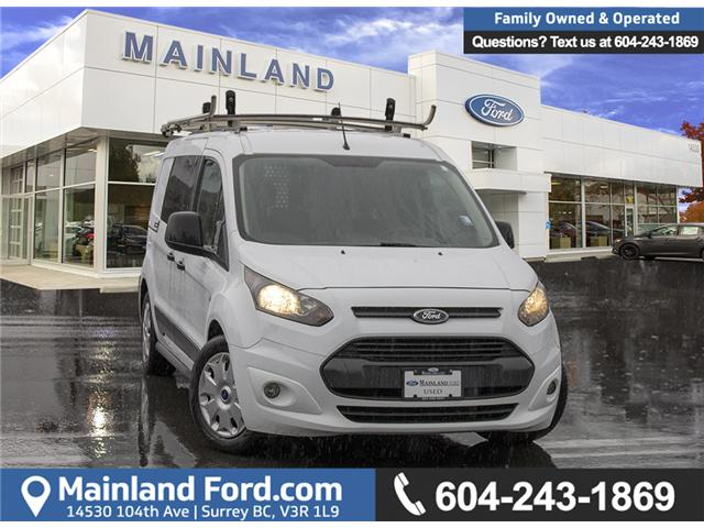 2015 Ford Transit Connect XLT (Stk: P8538) in Surrey - Image 1 of 24