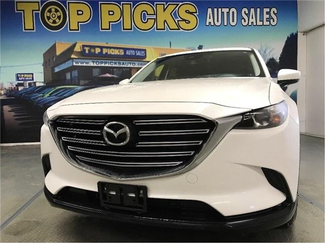 2018 Mazda CX-9 GS-L (Stk: 208120) in NORTH BAY - Image 2 of 24