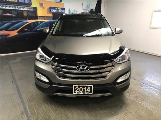 2014 Hyundai Santa Fe Sport  (Stk: 138144) in NORTH BAY - Image 2 of 29