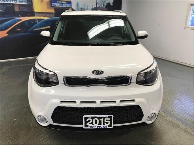2015 Kia Soul  (Stk: 176959) in NORTH BAY - Image 2 of 20