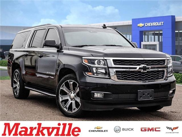 2018 Chevrolet Suburban Black (Stk: 165908A) in Markham - Image 1 of 29