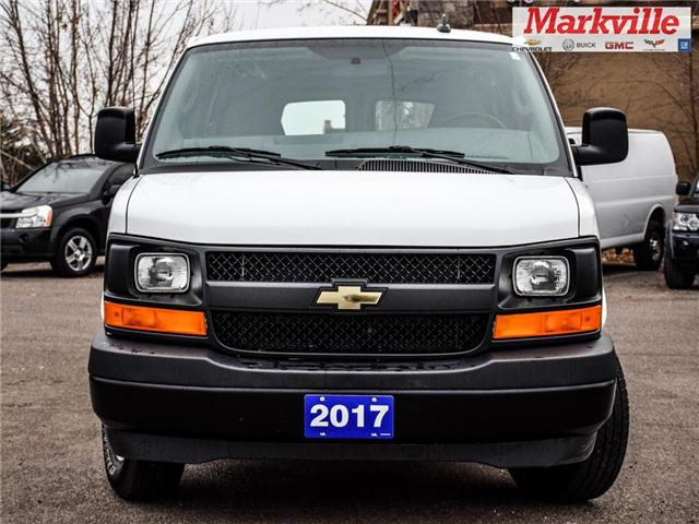 2017 Chevrolet Express  (Stk: P6234) in Markham - Image 2 of 22
