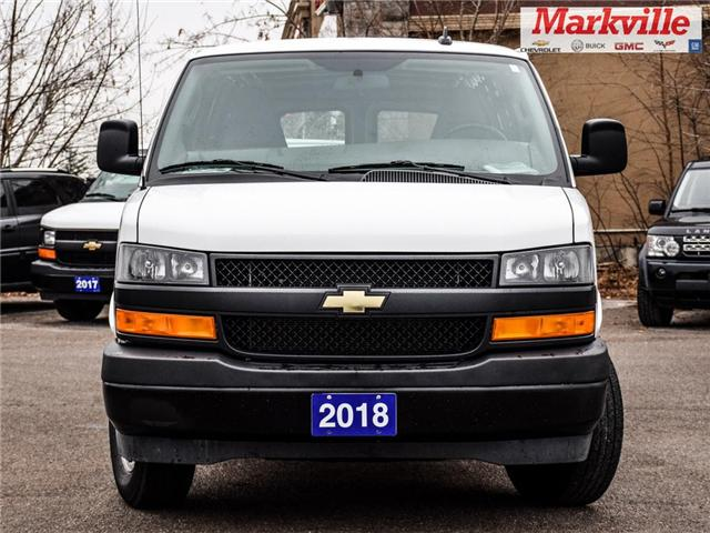 2018 Chevrolet Express  (Stk: P6251) in Markham - Image 2 of 22
