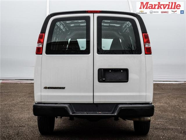 2018 Chevrolet Express  (Stk: P6251) in Markham - Image 5 of 22