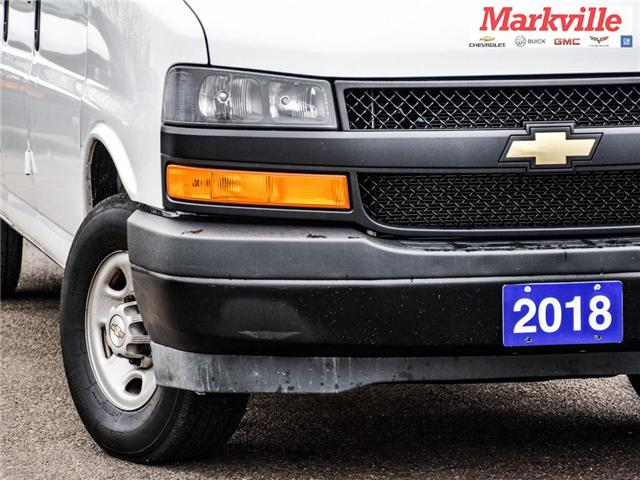 2018 Chevrolet Express  (Stk: P6251) in Markham - Image 7 of 22